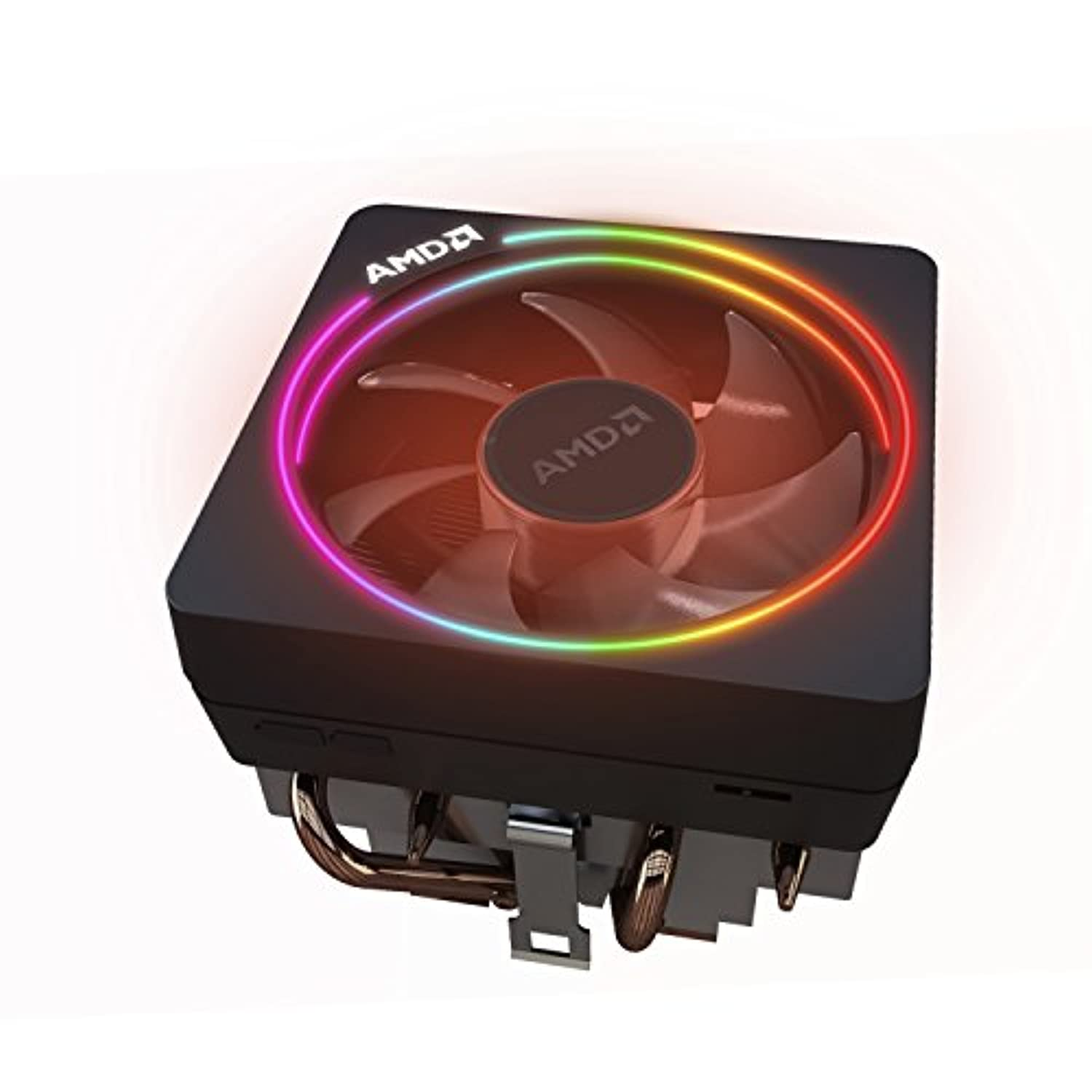 Classier: Buy AMD AMD Ryzen 7 2700X Processor with Wraith Prism LED Cooler - YD270XBGAFBOX