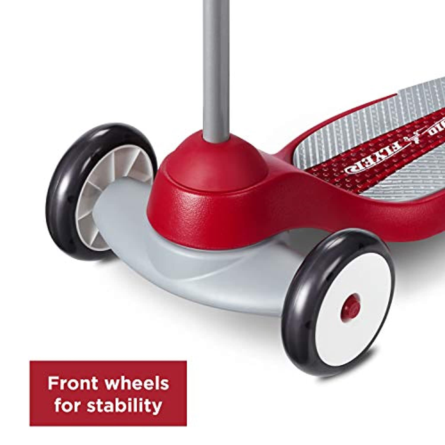 Classier: Buy Radio Flyer Radio Flyer My 1st Scooter, toddler toy for ages 2-5 (Amazon Exclusive)