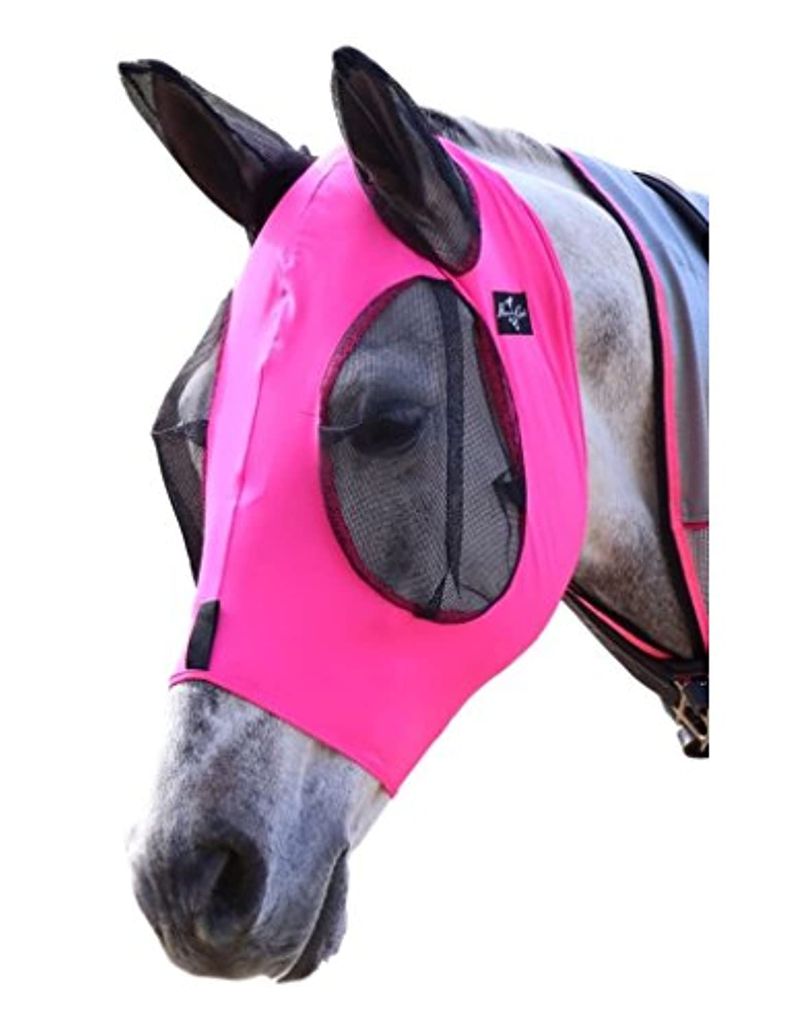 Classier: Buy Professional's Choice Professional`S Choice Comfort Fit Fly Mask