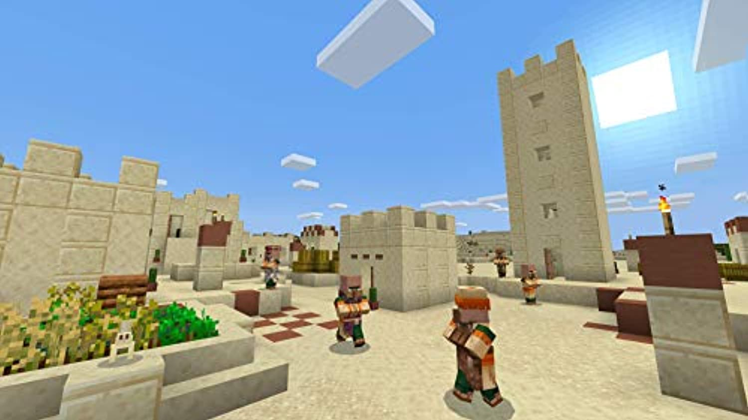 Classier: Buy Playstation Minecraft Starter Collection - PlayStation 4