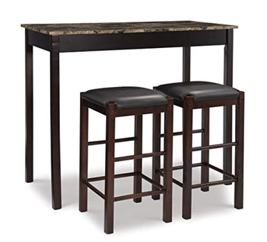 Classier: Buy Linon Linon Tavern Collection 3-Piece Table Set