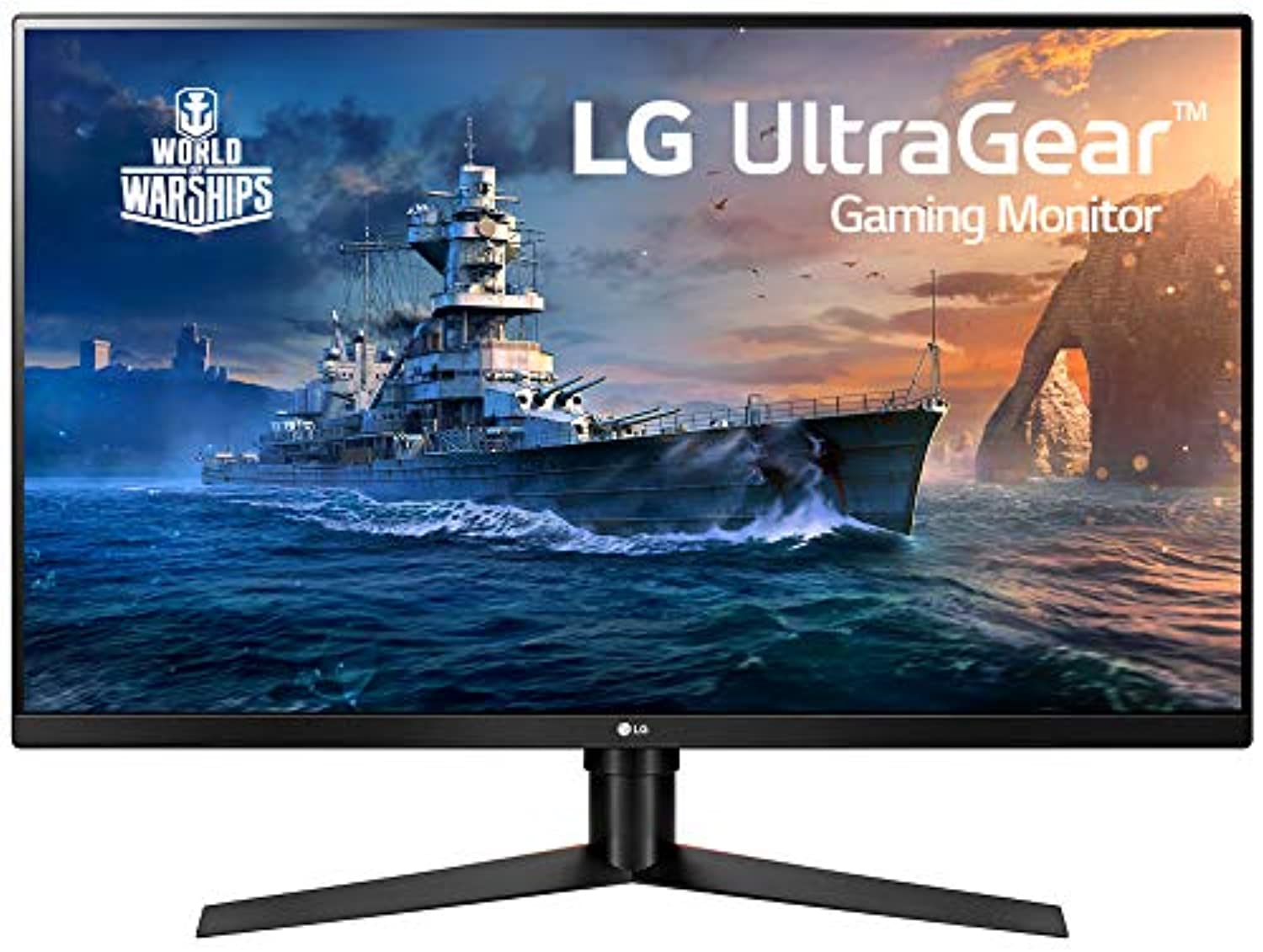 "Classier: Buy LG LG 32GK650F-B 32"" QHD Gaming Monitor with 144Hz Refresh Rate and Radeon FreeSync Technology"