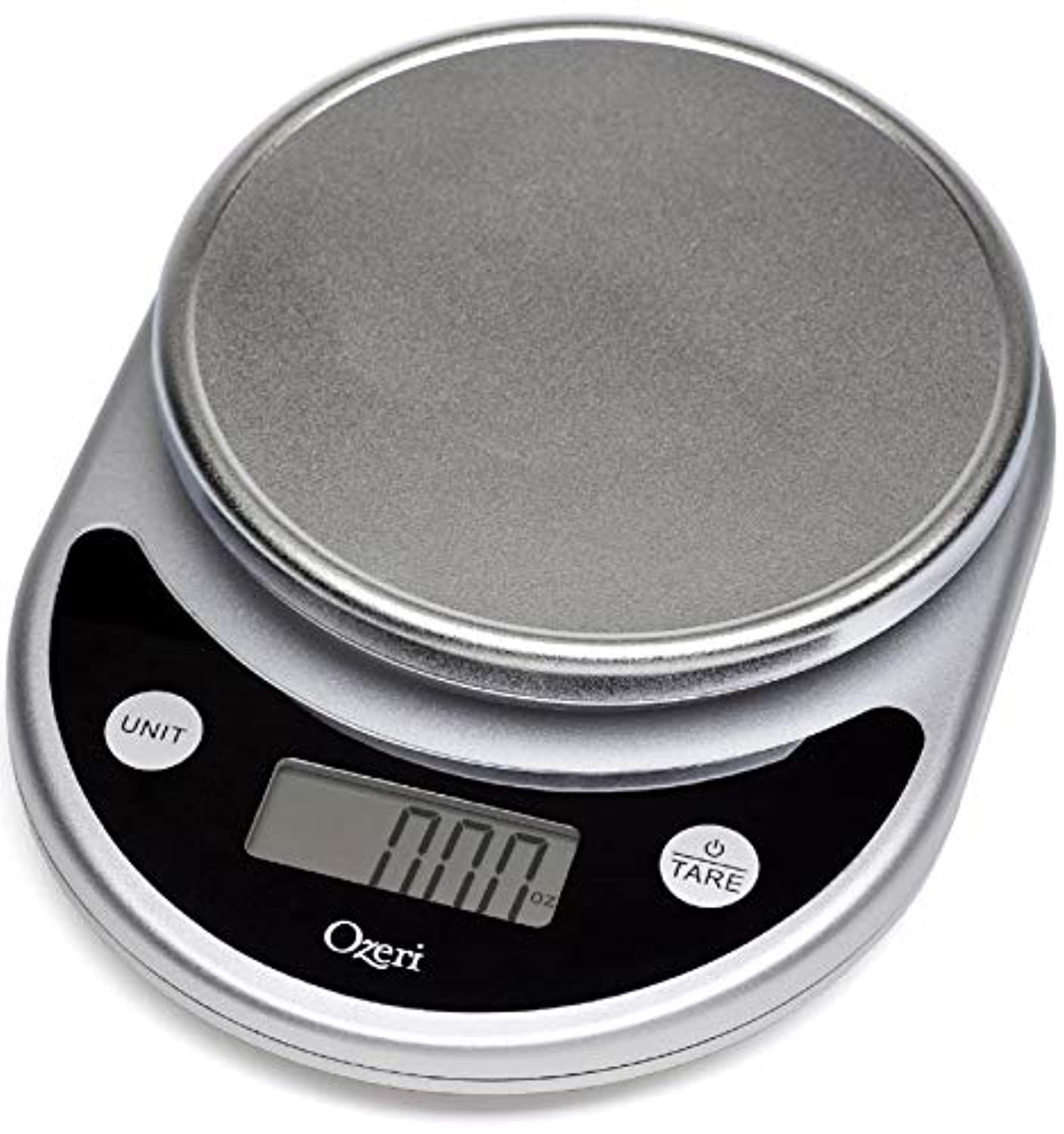 Classier: Buy Ozeri Ozeri ZK14-S Pronto Digital Multifunction Kitchen and Food Scale, Black