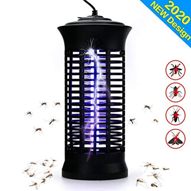 Classier: Buy Dekugaa Dekugaa Bug Zapper,Electric Mosquito Zappers/Killer - Insect Fly Trap, Powerful Insect Killer,Mosquito lamp, Electronic UV Lamp for for Indoor, Child Safe