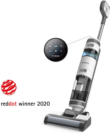 Classier: Buy Tineco Tineco iFLOOR3 Cordless Wet Dry Vacuum Cleaner, Lightweight, One-Step Cleaning for Hard Floors