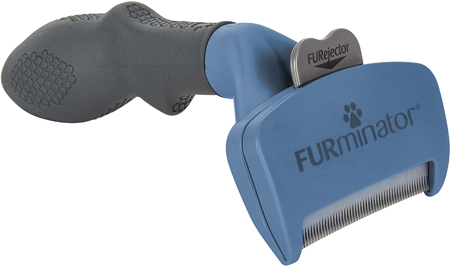 Classier: Buy Furminator FURminator Undercoat Deshedding Tool for Dogs, Deshedding Brush for Dogs, Removes Loose Hair and Combats Dog Shedding