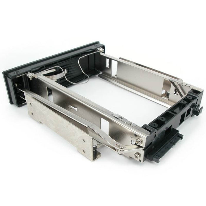 Simplecom SC314 5.25 Bay Rack to 3.5 SATA HDD Internal Enclosure