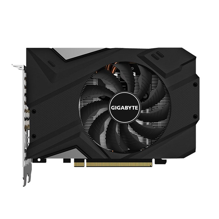 Gigabyte GeForce RTX 2060 Mini ITX OC 6GB Video Card