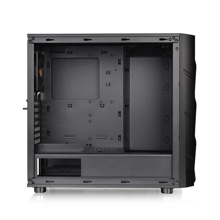 Thermaltake Commander C36 Tempered Glass ARGB Mid-Tower ATX Case