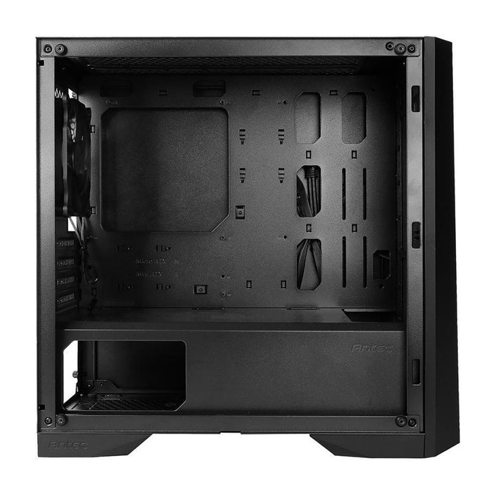 Antec DP301M ARGB Tempered Glass Compact Micro-ATX Case