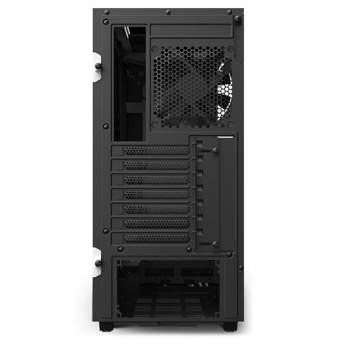 NZXT H510 Tempered Glass Mid-Tower ATX Case