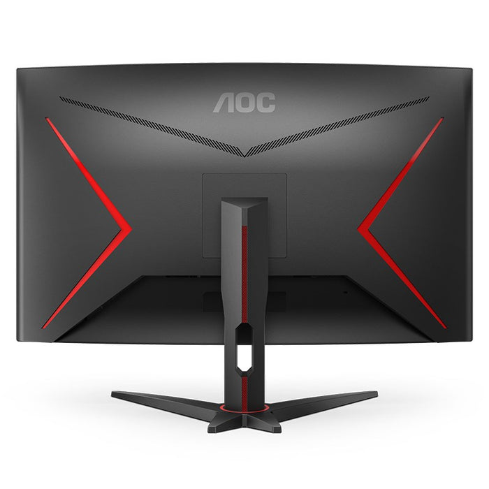 AOC C32G2E 31.5 FHD 165Hz VA Curved FreeSync Gaming Monitor