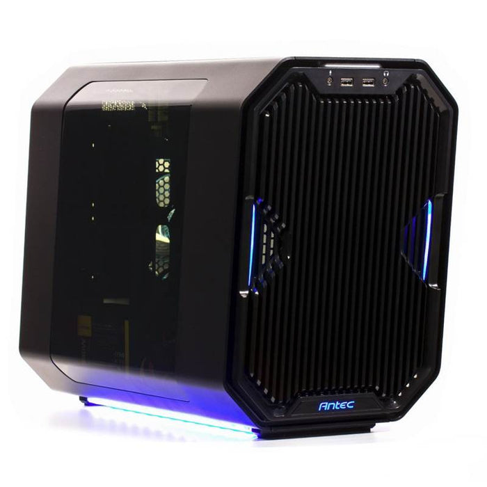 ANTEC CUBE MINI ITX CASE