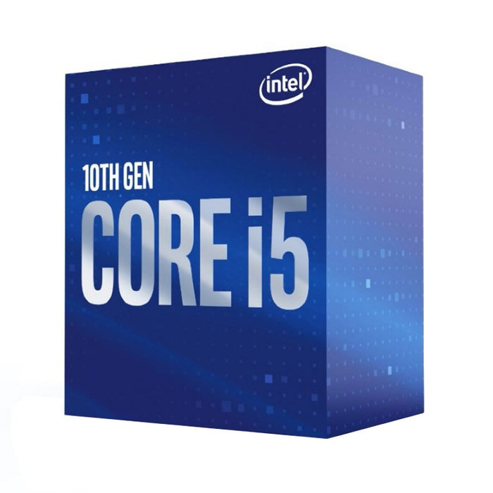 Intel Core i5 10400 2.90GHz Hexa Core LGA1200 CPU