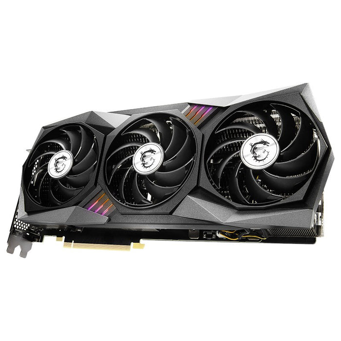 MSI GeForce RTX 3060 Ti Gaming X Trio 8GB Video Card