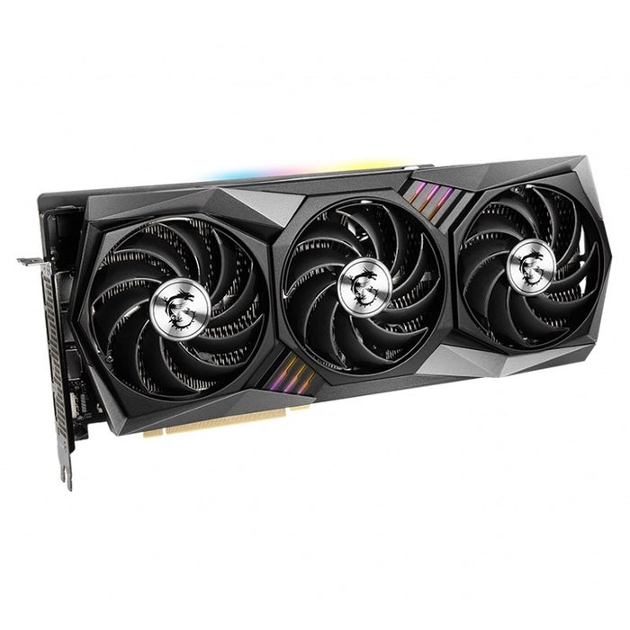 MSI GeForce RTX 3080 Gaming X Trio 10GB Video Card
