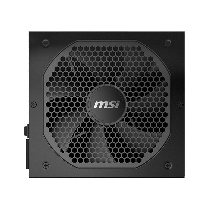 MSI MPG A850GF 850W 80+ Gold Fully Modular Power Supply