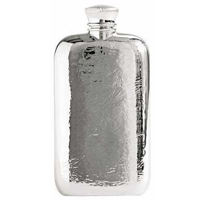 Hip Flask Pewter 9.5cl