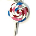Keyring Lollipop