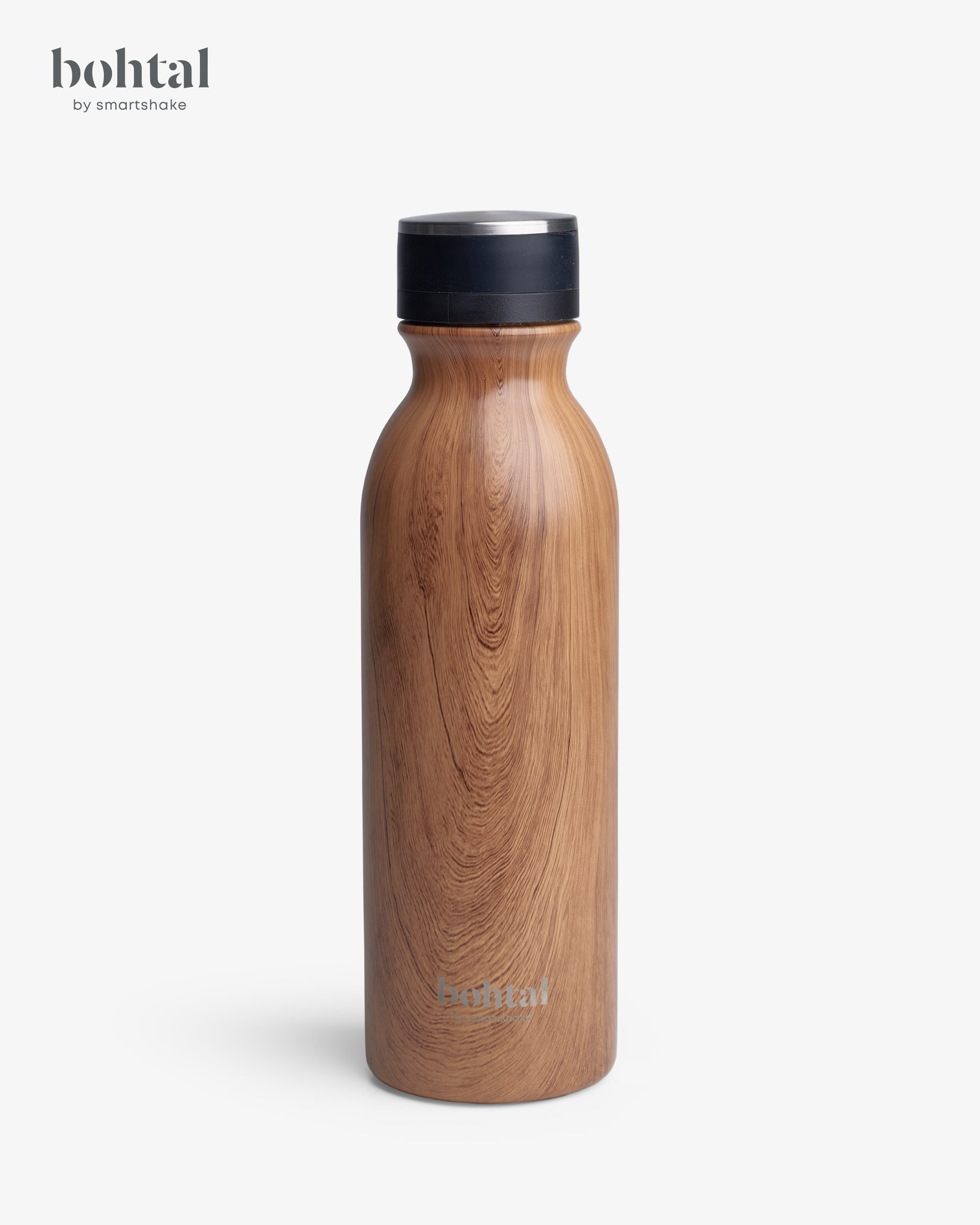 Bohtal Insulated Flask Wood