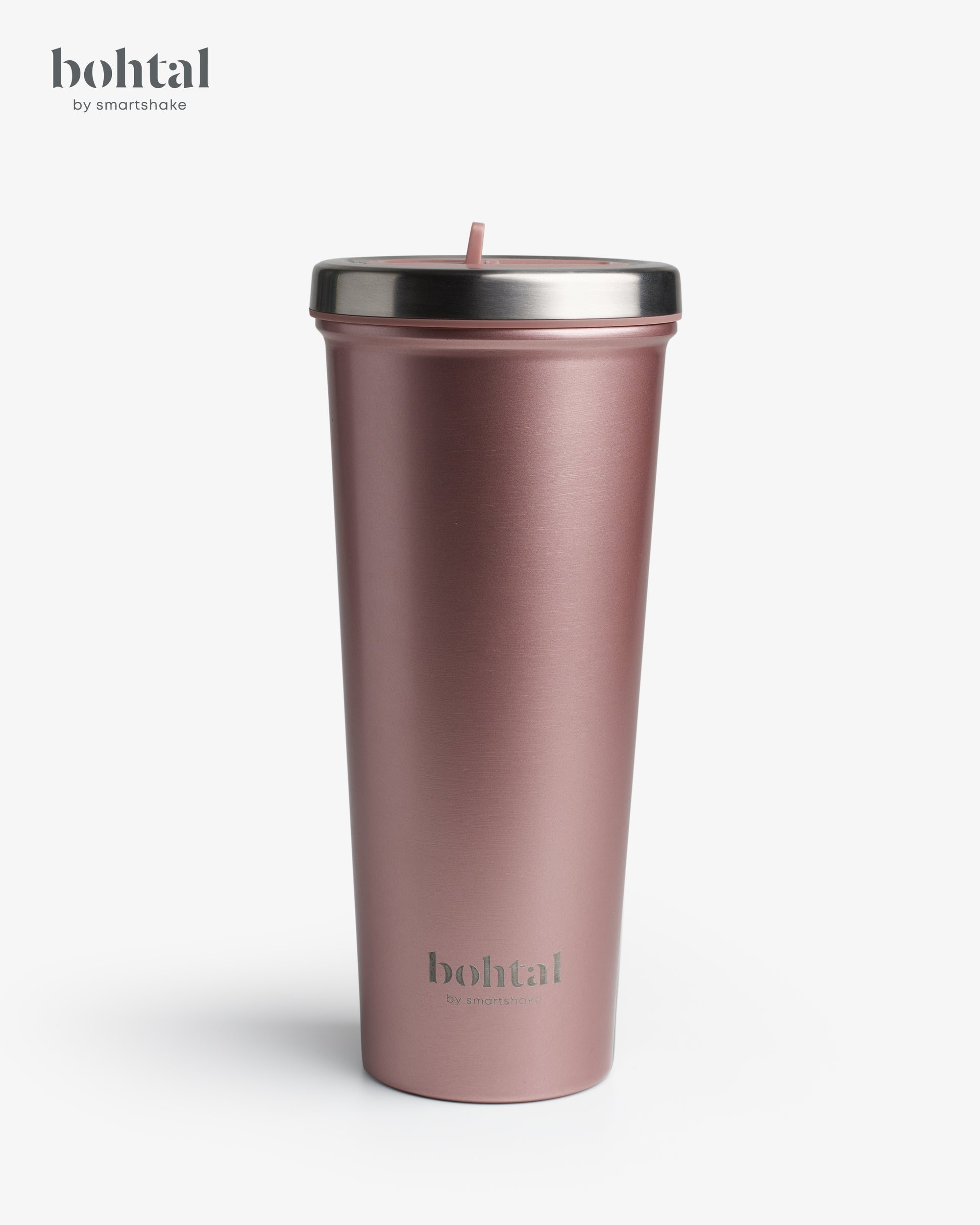 Bohtal Insulated Tumbler Rose Gold