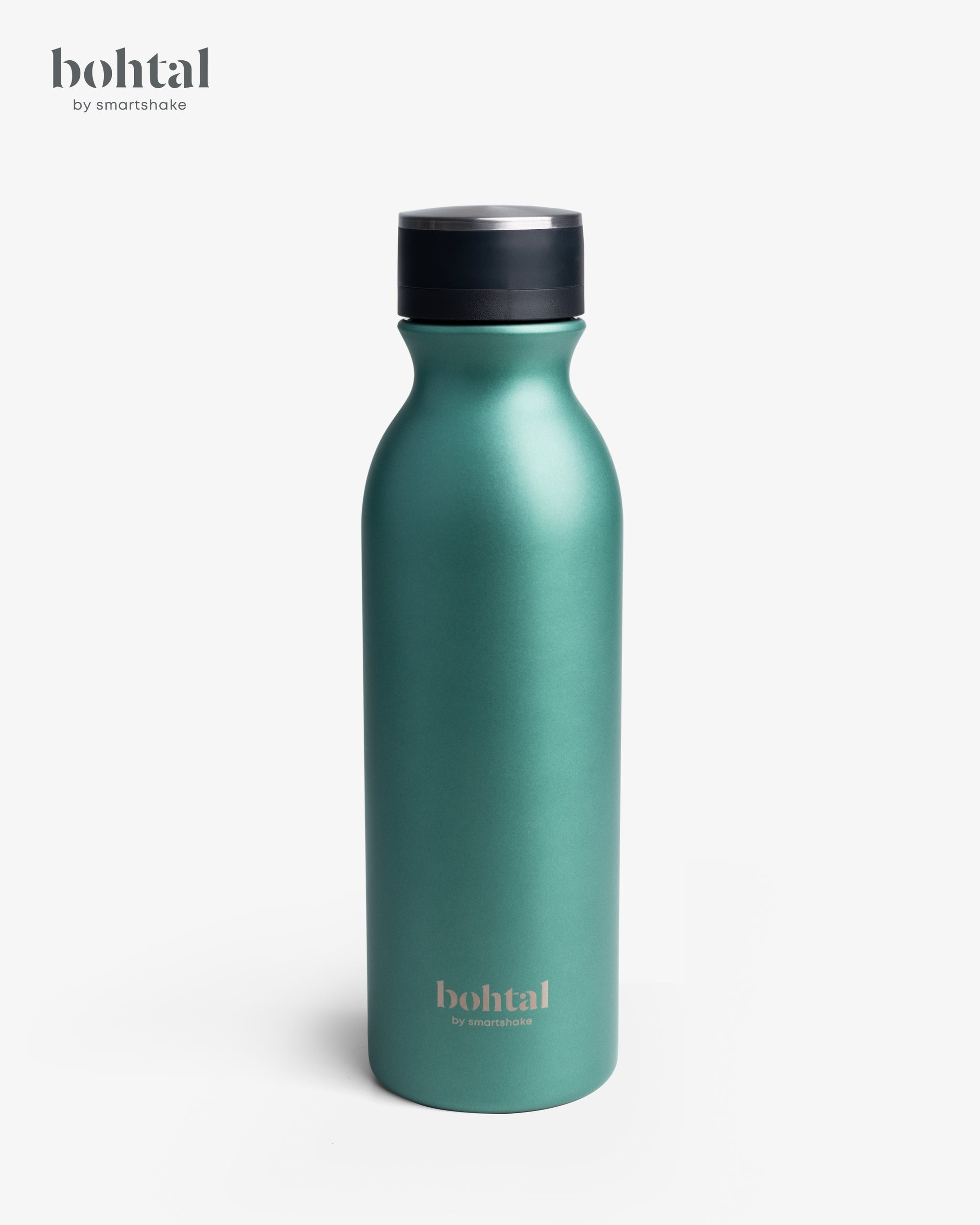 Bohtal Insulated Flask Midnight Green