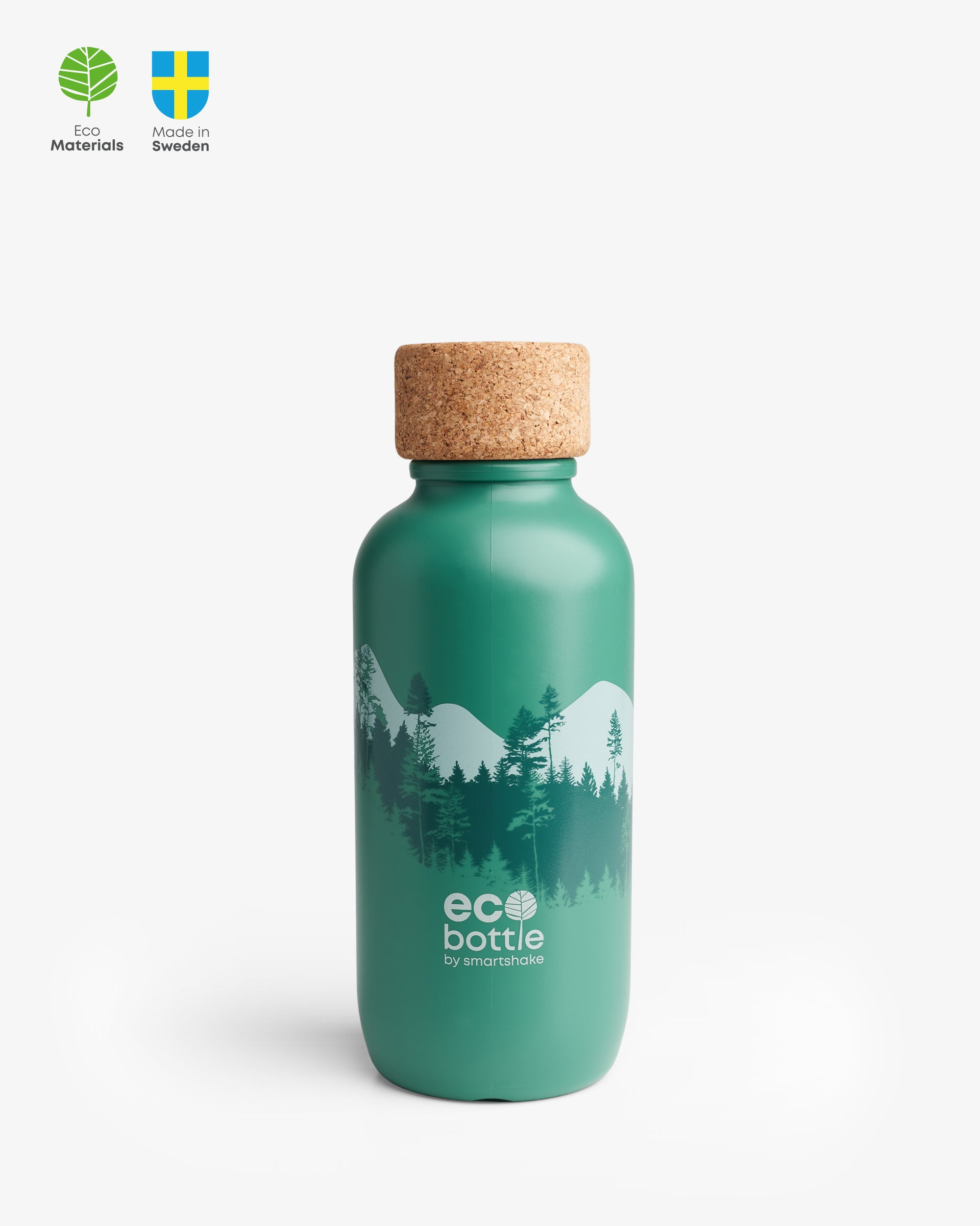 EcoBottle 650 Forest