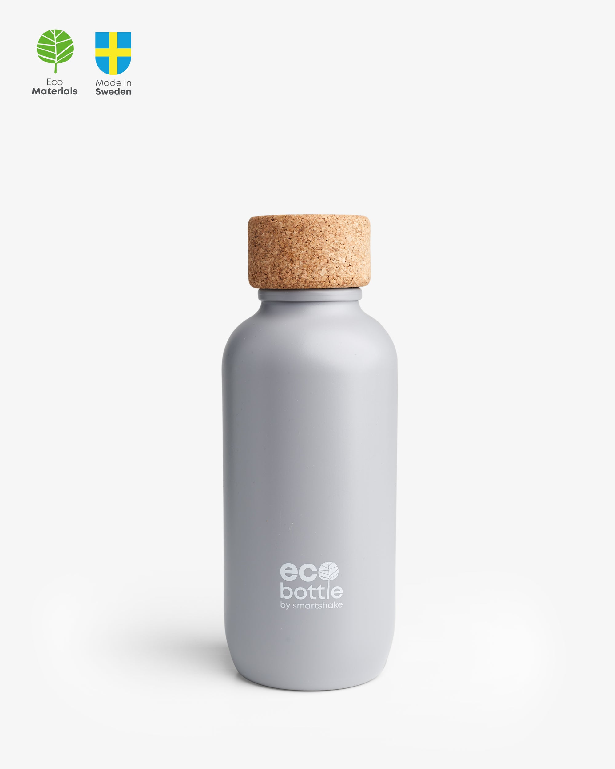 EcoBottle 650 Gray