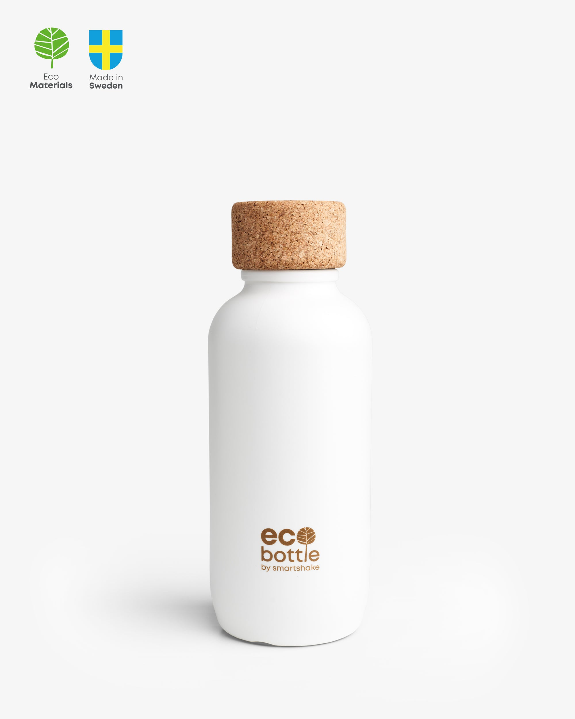EcoBottle 650 White