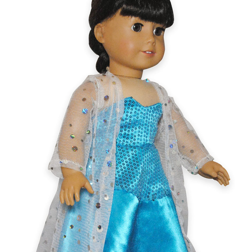 All American Girl Movie doll clothes fits american girl 18