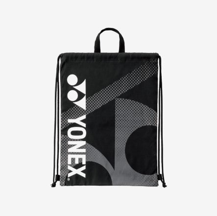 Yonex BAG1992EX Shoe/Accessories/Organization Bag/ 2pcs Racquet Bag - Black
