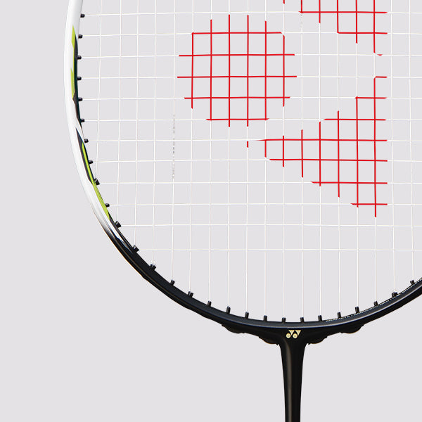 Yonex Nanoflare 170 Light Badminton Racket - Lime
