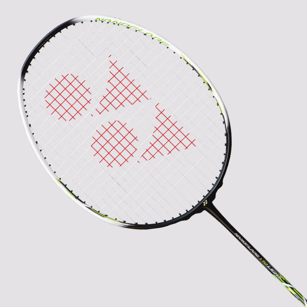 YONEX NANOFLARE 170 Light BADMINTON RACKETS -Lime