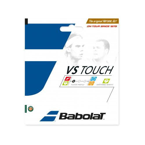 Babolat VS Touch - Tennis Natural Gut