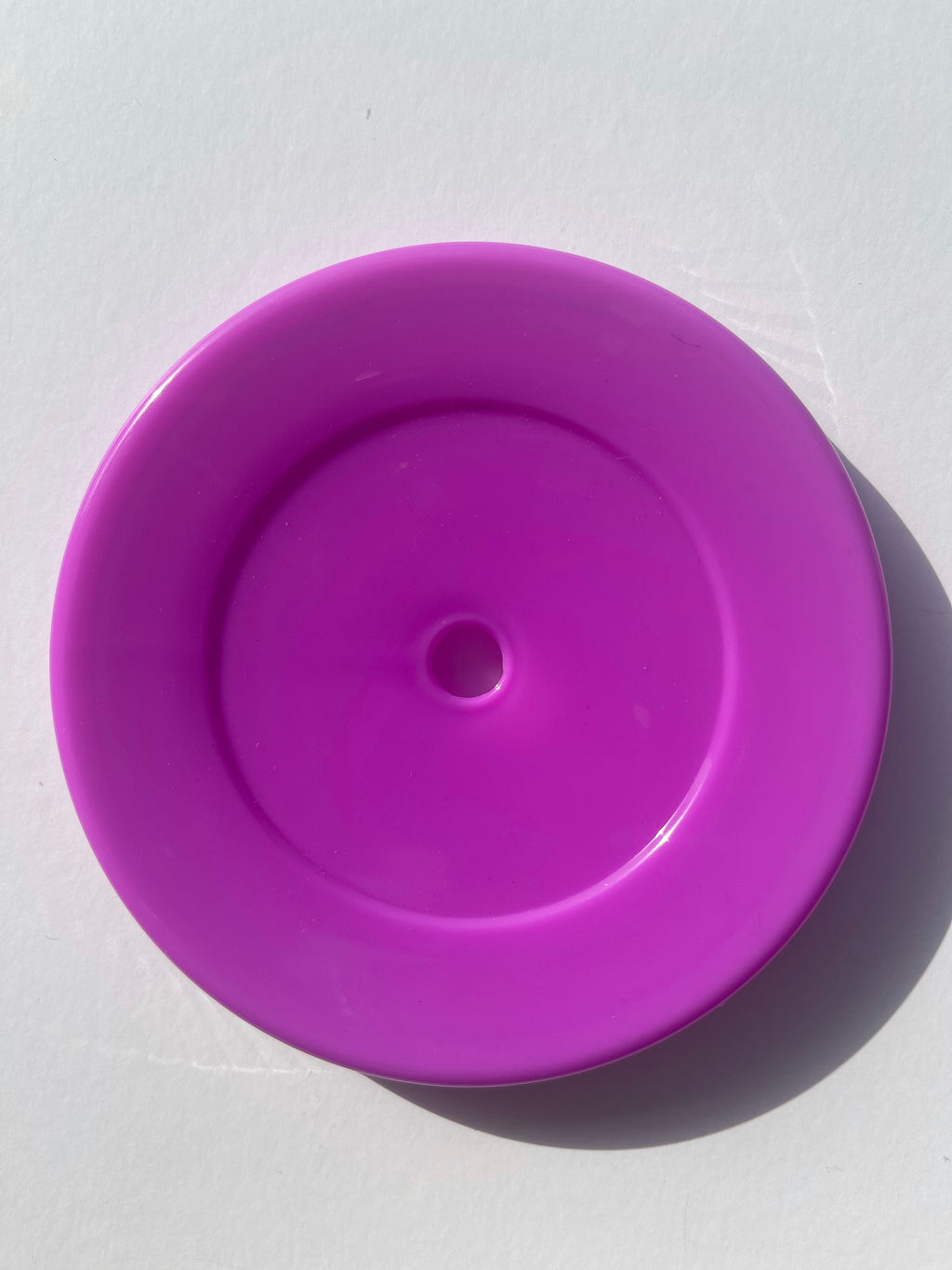 Light Purple Lid