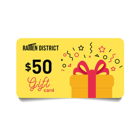 Ramen district store Gift Card