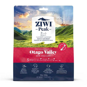 Ziwi Peak Air-Dried Cat Dry Food - Otago Valley