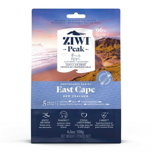 Ziwi Peak Air-Dried Cat Dry Food - East Cape