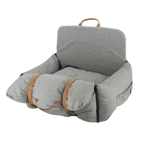 Barkley & Bella Car Seat Safety Pillow