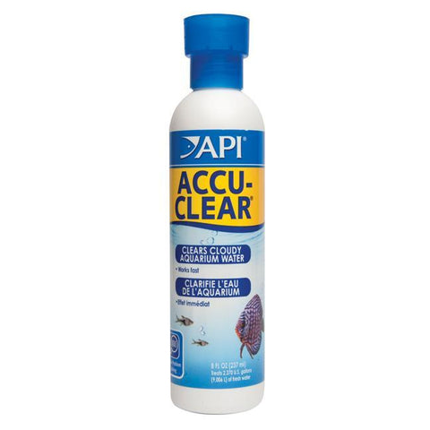 API Accu-Clear Water Clarifier