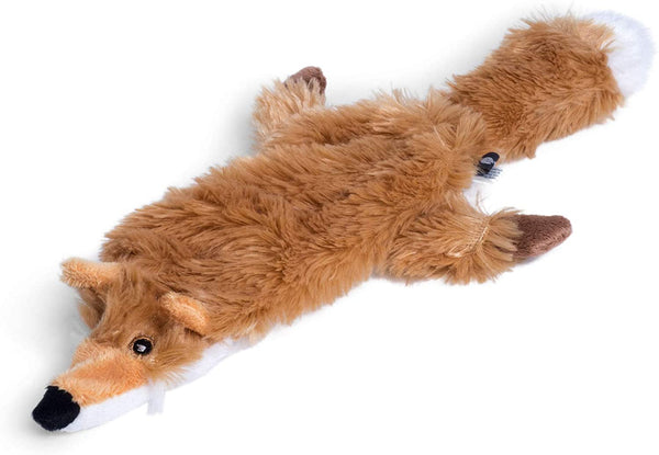 Woodland Critter Dog Toy