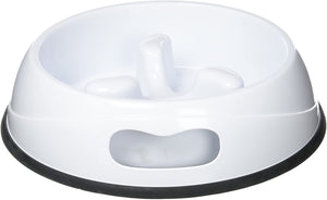 Pawise Slow Feeding Anti-Gulp Bowl