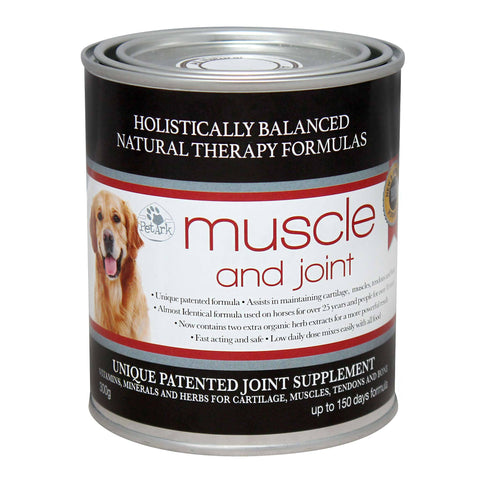 PetArk Hi Form Muscle and Joint Supplement for Dogs