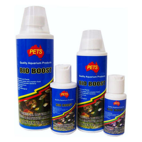 APS Aquarium Bio Boost