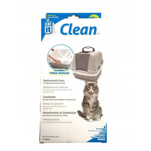 Catit Clean Cat Litter Replacement Liners