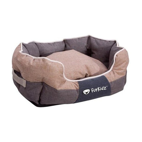 FurKidz Oval Dog Bed