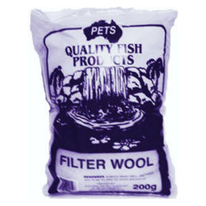 APS Aquarium Filter Wool