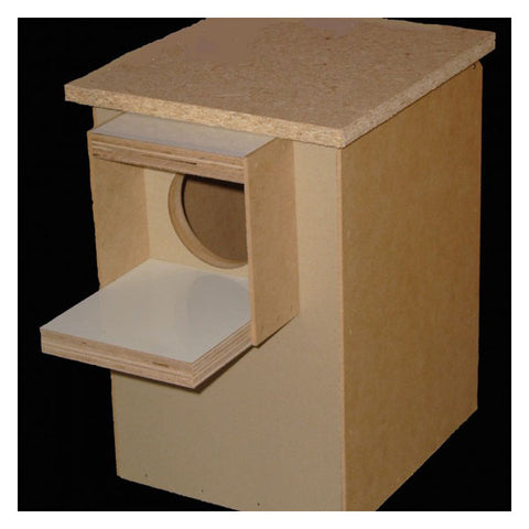 Cockatiel Breeding Nest Box