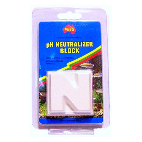 APS pH Neutralizer Block