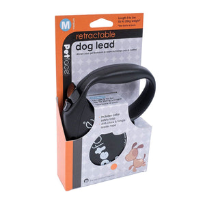 Petface Retractable Lead Leash